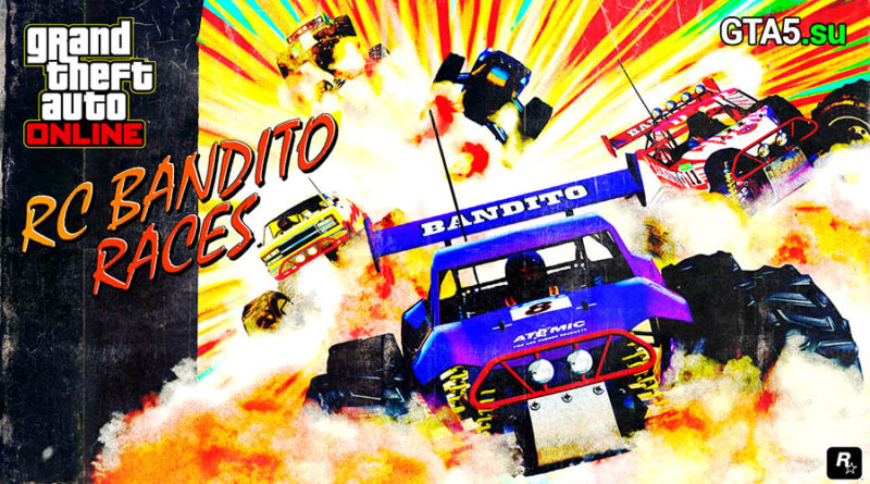 RC Bandito Races