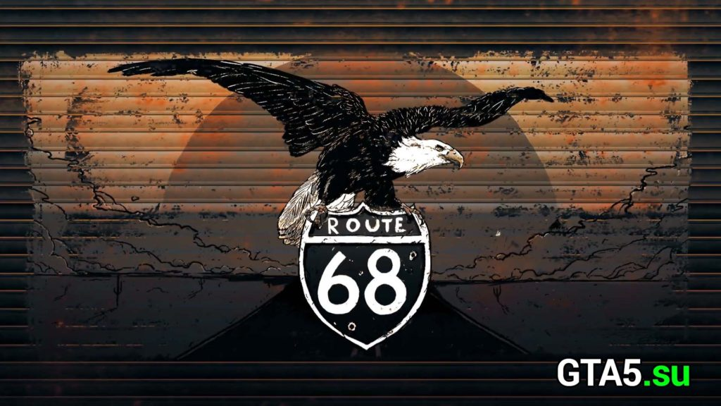 Route 68
