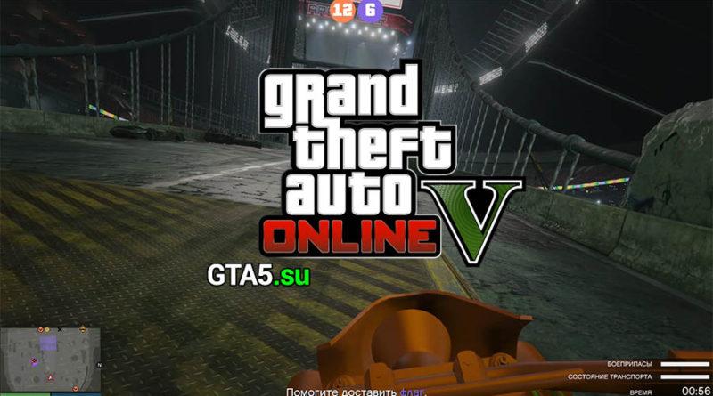 Отзывы о GTA 5 Online 2019