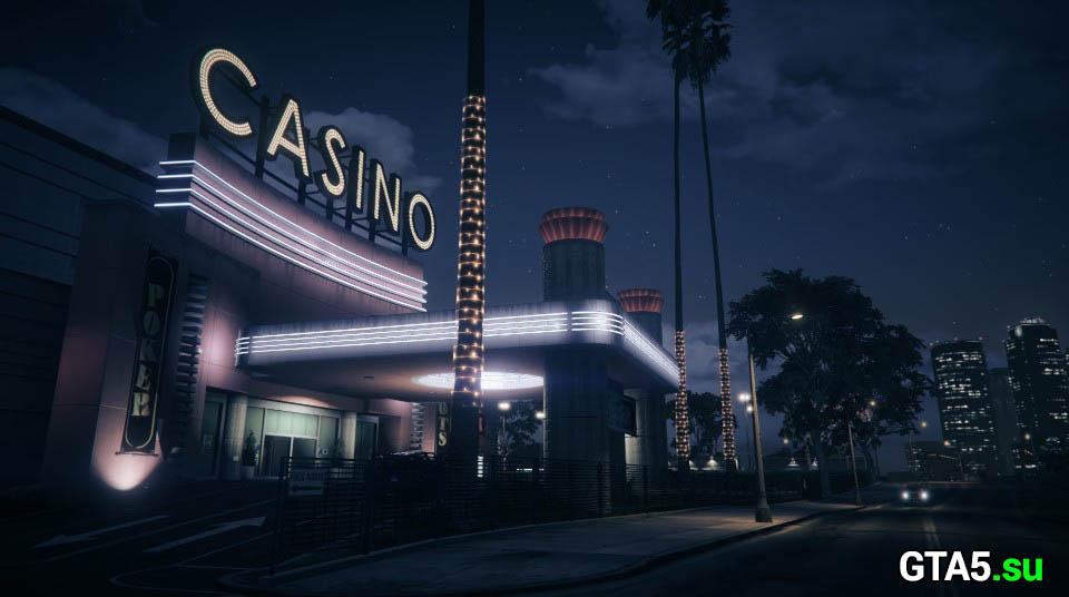 Casino GTA Online