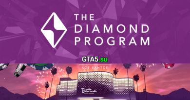 Программа Diamond