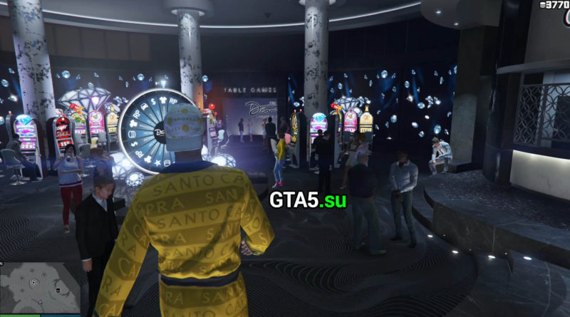 Список изменений GTA Online 1.47