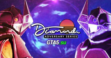 Серия противоборств в Diamond