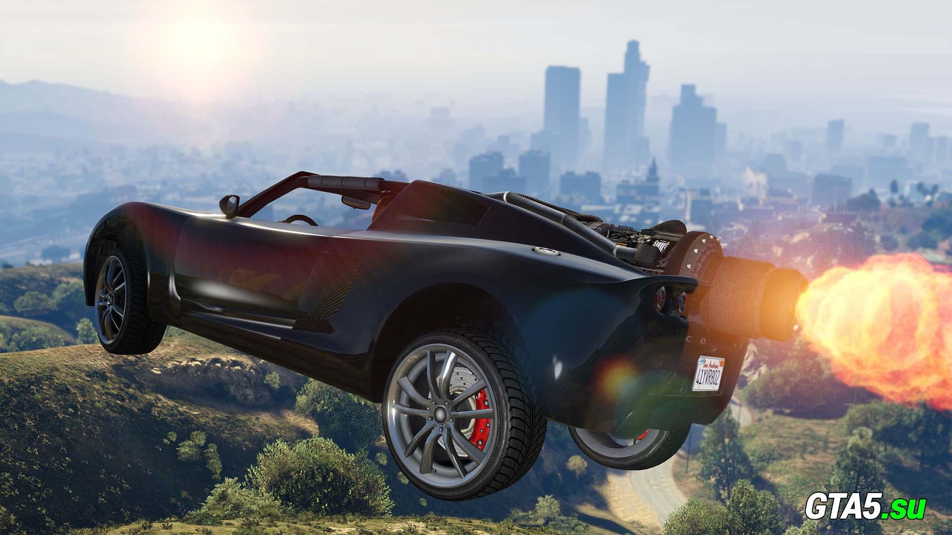 Мобильные операции в GTA Online с двойными бонусами от ...