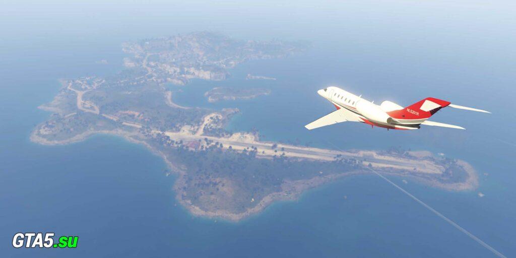 Остров Кайо Перико