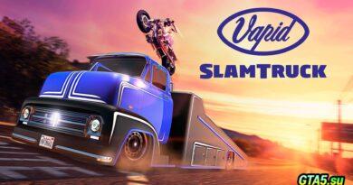 Vapid Slamtruck