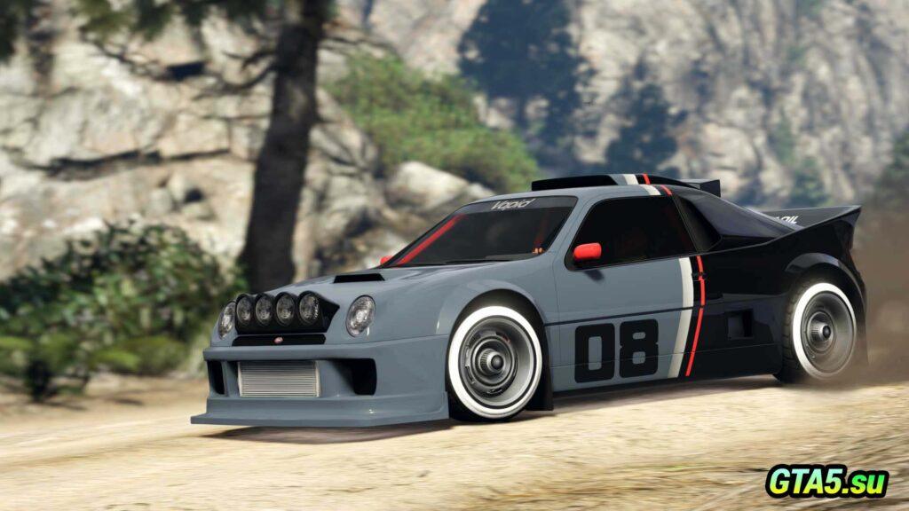Vapid GB200