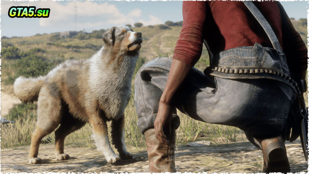 Сторожевая собака